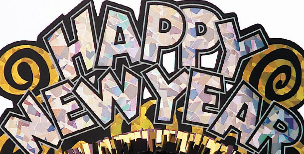 Happ New Year